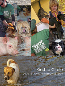 Kinship Circle Disaster Animal Response Team